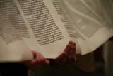 Simchat Torah 2007