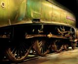 Dominion Locomotive