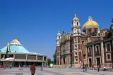 Basilica of Guadalupe, Mexico City