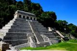 Pyramid of Inscriptions, Palenque