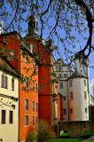 Tampliers Schloss, Bad Mergentheim