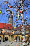 Easter Is Already Here, Weikersheim