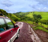 Driving In Style, Arenal-Monteverde