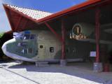 La Avion Restaurant, Quepos