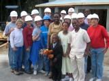 Volunteers - The Heart Of Unity