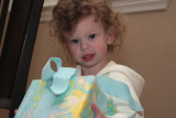 Our Great Niece Kayden turns 2