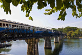 River Kwai Bridge Thailand