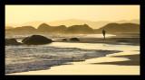 Beach jogger