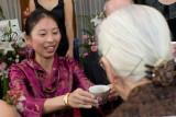3. Tea ceremony