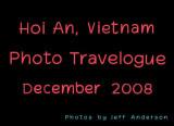 Hoi An, Vietnam (December 2008)