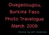 Ouagadougou, Burkina Faso (March 2009)