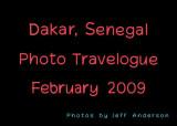 Dakar, Senegal (February 2009)