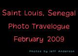 St. Louis, Senegal (February 2009)
