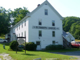 It closed in 1934, but was reopened by Calvin's son, John, in 1960. The Vermont Division for Historic Preservation owns it now.