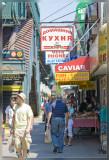 Brighton Beach, New York