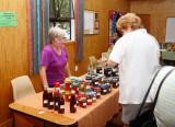 'Liz (Mrs Pickles)' Easter Fair 08 8834