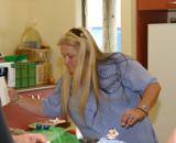 'Diane' Easter Fair 08 8866