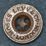 Button possibly off Orpheus 9196