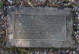 Orpheus Sailors' Graves, May 08 9250