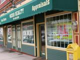 Shenandoah Storefront