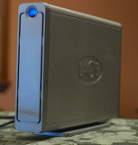 Collecting Dust While Storing Terabytes