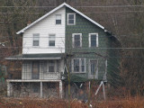 Another Half Abandoned Duplex - William Penn, PA