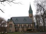 Pottsville Cemetery Chapel
