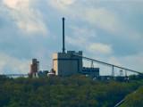 Coal-Fired Power House
