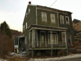 Abandoned Home - William Penn, PA