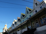 Shenandoah Row Homes