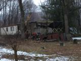 Wreck & Run Mobile Home in William Penn, PA
