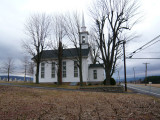Country Church - Hegins, PA