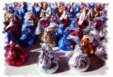March of The Candy Kisses