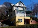 St Clair Victorian Home