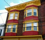 Row House Apartments