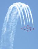 Toronto Airshow 2008