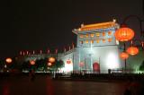 Xi'an Red Lights