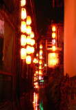 Lijiang Lights