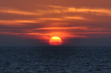 Thyrrenian Sunset