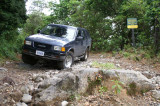 4X4 Panama (Jorge Photo)