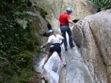 Gineth & Enzo Rapel Waterfall
