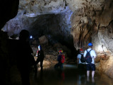 Second Cave Photography Experiment
