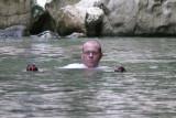 Homer Floats