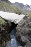 S. Fork Eagle Creek gorge 2