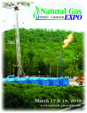 Poster for Potter County's Expo
