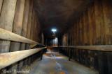 Inside a Water Tank