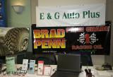 E&G automotive