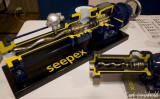 pump samples by Seepex
