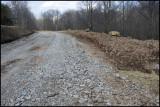 Road repaired