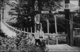 Swinging Bridge Galeton
